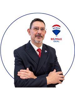 Francisco Torres - RE/MAX - Ideal III
