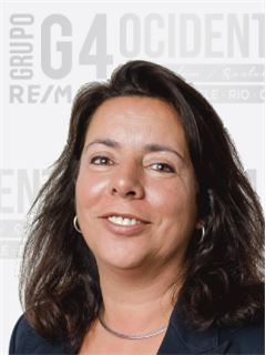 Paula Bettencourt - RE/MAX - G4 Ocidental