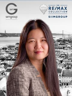Lettings Advisor - Jessica Zhu - RE/MAX Collection - Siimgroup
