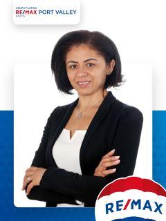 Adriana Gadelha - RE/MAX - Port Valley