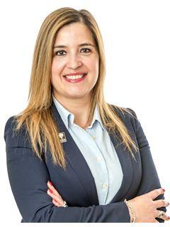 Anabela Ferreira - Chefe de Equipa Anabela Ferreira - RE/MAX - Universal