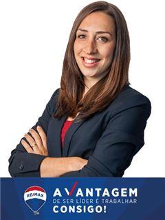 Marta Nunes - RE/MAX - Vantagem Gaya