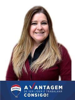 Patrícia Luís - RE/MAX - Vantagem Agraço