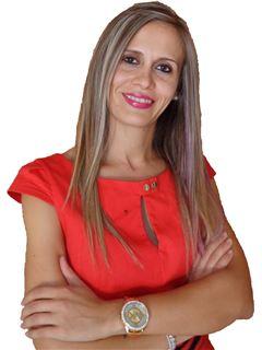 Marisa Gonçalves - RE/MAX - Alanorte