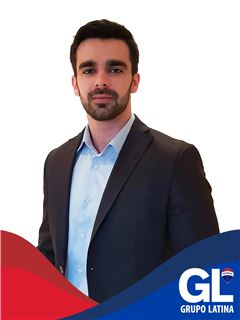 Jaime de Vasconcelos - RE/MAX - Latina Consulting