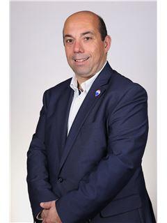 Nuno Pires - Diretor de Acompanhamento Comercial - RE/MAX - Albi