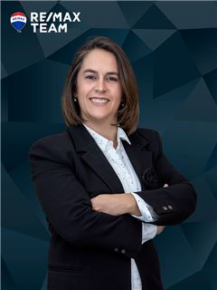 Madalena Moura - RE/MAX - Team