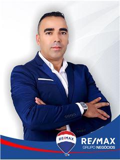 Victor Ramos - RE/MAX - Negócios