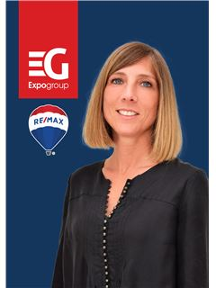 Miriam Gonçalves - RE/MAX - Costa Do Sol