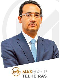 Edgar de Brito Manaca - RE/MAX - Telheiras