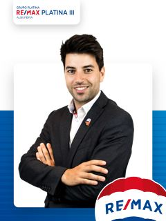André Rodrigues - Equipa DeLuxe - RE/MAX - Platina III