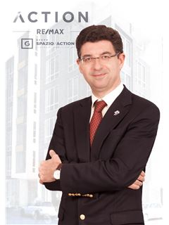 José Amorim - RE/MAX - Action