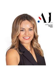 Andreia Lopes - Chefe de Equipa Andreia Lopes - RE/MAX - Sucesso