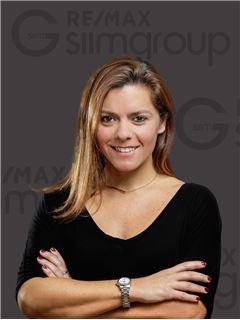 Marta Garcia - RE/MAX - Lumiar