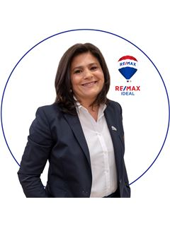 Margarida Galvão - RE/MAX - Ideal III