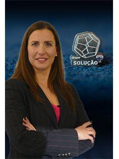 Andreia Santos - RE/MAX - Solução Arrábida