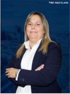 Paula Morgado - RE/MAX - Class II