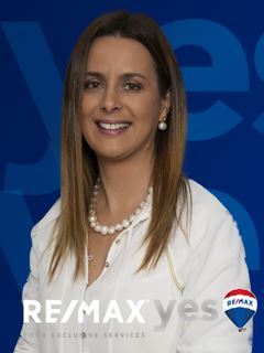 Alda Cabrita - RE/MAX - Yes