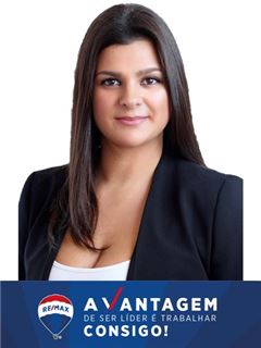 Ana Marques - Chefe de Equipa Ana Marques - RE/MAX - Vantagem Central