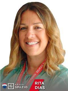 Rita Dias - RE/MAX - Spazio