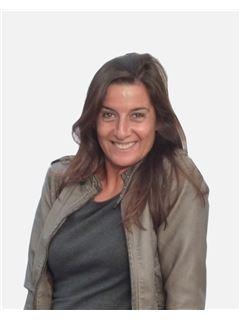 Broker/Owner - Vera Alves Peleja - RE/MAX - Albufeira Smart