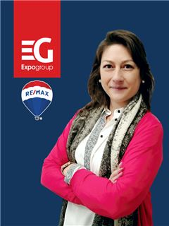 Vanessa Matias - RE/MAX - Expo