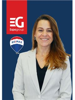 Alexandra Galrito - RE/MAX - Expo