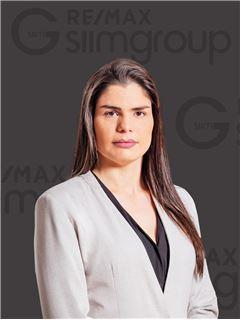 Daniela Silva - RE/MAX - Miraflores