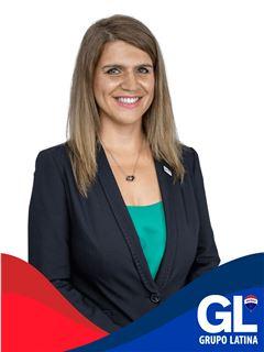 Rita Ficalho - Membro de Equipa Ricardo Rajani - RE/MAX - Latina II