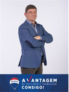 Mortgage Advisor - Manuel Crispim - RE/MAX - Vantagem Park