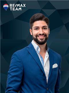 Mortgage Advisor - Luís Teixeira da Costa - RE/MAX - Team