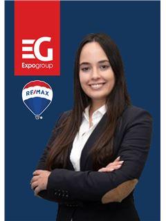 Office Staff - Rita Rodrigues - RE/MAX - Costa Do Sol