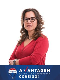 Isabel Marques - RE/MAX - Vantagem Ria