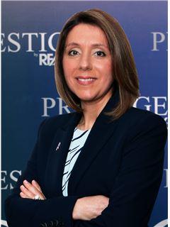 Susana Oliveira - RE/MAX - Prestige