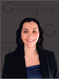 Sandra Marinho - RE/MAX - SiimGroup Capital