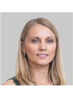 Mortgage Advisor - Elena Shipitsyna - RE/MAX - Forever