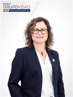 Darlene Pereira - Equipa Darlene Pereira e Patrícia Fernandes - RE/MAX - Investe