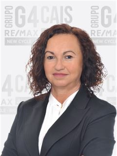 Isabel Lopes - RE/MAX - G4 Cais