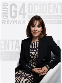 Margarida Pombo - RE/MAX - G4 Ocidental