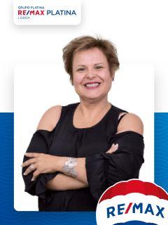 Paula Martins - RE/MAX - Platina