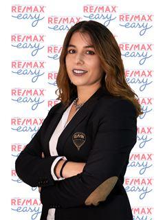Silvía Lopes - RE/MAX - Easy Start