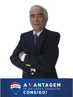 Luís Santos - RE/MAX - Vantagem Avenida
