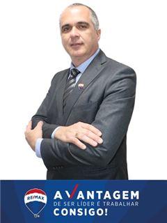 André Palomanes - RE/MAX - Vantagem Avenida
