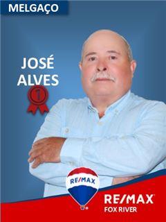 José Alves - RE/MAX - Fox River