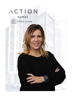 Sandy Dias - Parceria com Maria João Cunha - RE/MAX - Action
