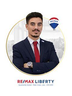 Tiago Pimenta - RE/MAX - Liberty