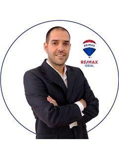 Luís Garcia - RE/MAX - Ideal