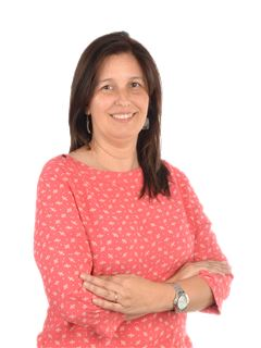 Office Staff - Marta Paralta - RE/MAX - Alba