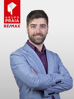 Mark Schrama - RE/MAX - Praia