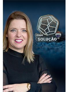 Carla Morgado - Directora Comercial - RE/MAX - Solução